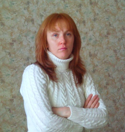Юлия Фомина, 9 июля 1982, Ртищево, id133516047