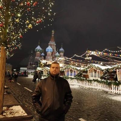Олег Басов