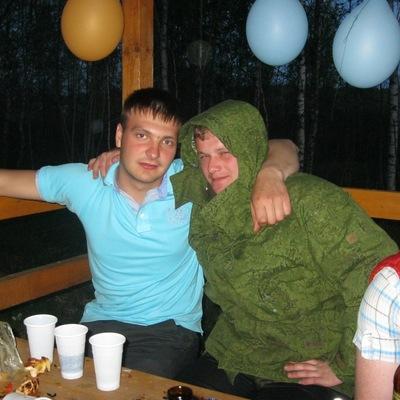 Алексей Шавёлкин, 16 марта 1999, Калуга, id112612641