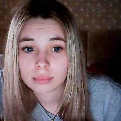 Оксана Скрыпкина, 22 июля 1993, Краснодар, id154743563