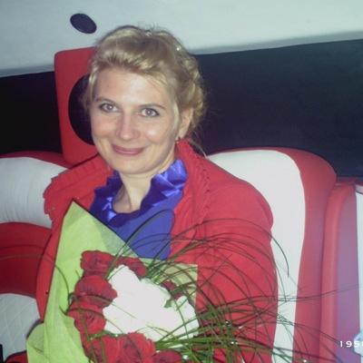 Lora Ortner, 4 мая 1997, Москва, id189510070