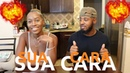 Major Lazer - Sua Cara (feat. Anitta Pabllo Vittar) (Official Music Video) Reaction 🔥🔥