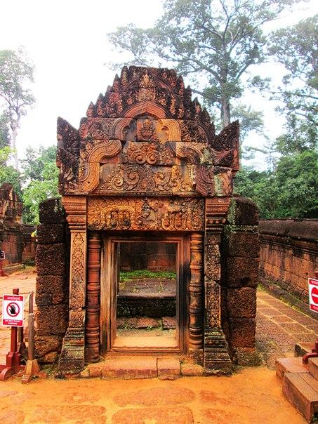 Наш загадочный Ангкор Oav0TM2QPYc