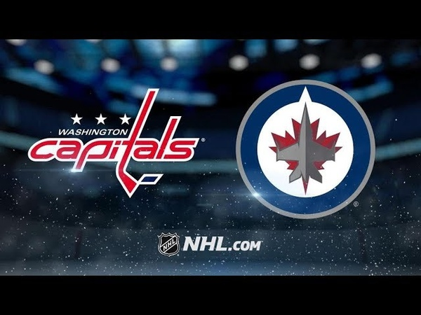 Washington Capitals vs Winnipeg Jets | Nov.14, 2018 | Game Highlights | NHL 2018/19 | Обзор матча