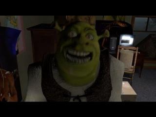 Shrek is Love, Shrek is Life. [rus]