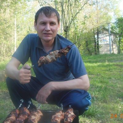 Сергей Ядрышников, 18 августа 1999, Усть-Илимск, id228946400