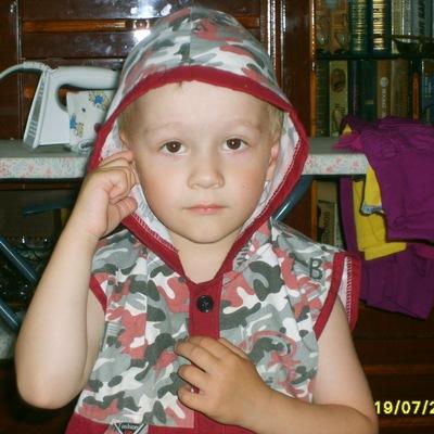 Растислав Прохоревич, 30 октября 1998, Минск, id193885373