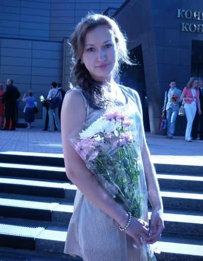 Полина Пырх, 3 января , Петрозаводск, id24059934