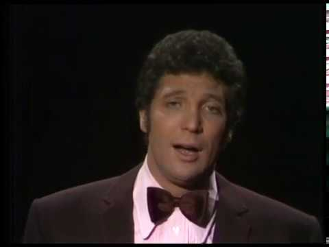 Tom Jones - Let It Be Me - This Is Tom Jones TV Show - 1969