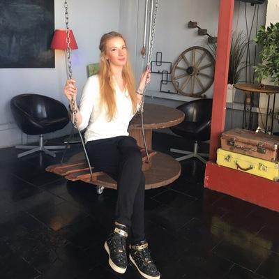 Angelina Thebestovich