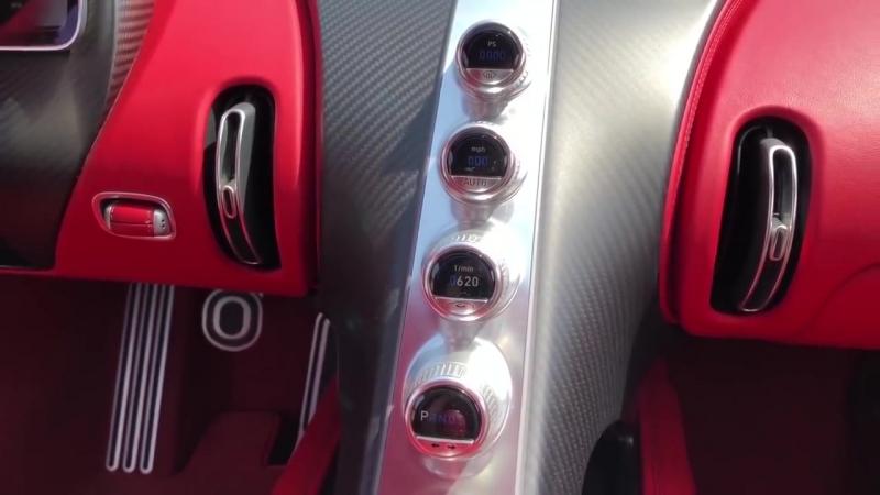 [Doug DeMuro Русская Версия] Вот почему Bugatti Chiron стоит $3 миллиона