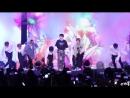 181006 엑소 첸백시 EXO CBX Full ver Blooming Day Vroom Vroom 내일만나 강남페스티벌 4K 직캠 by 비몽