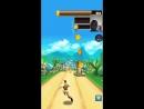 Я стал геймером Играю в Danger Dash