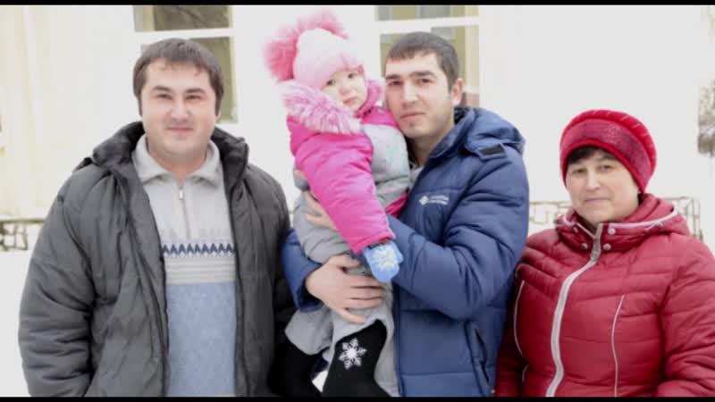 Хәтер Ильшат Хадимуллин