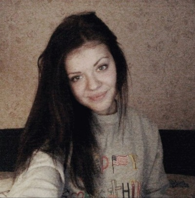 Анастасия Краснова, 12 августа 1996, id229295445