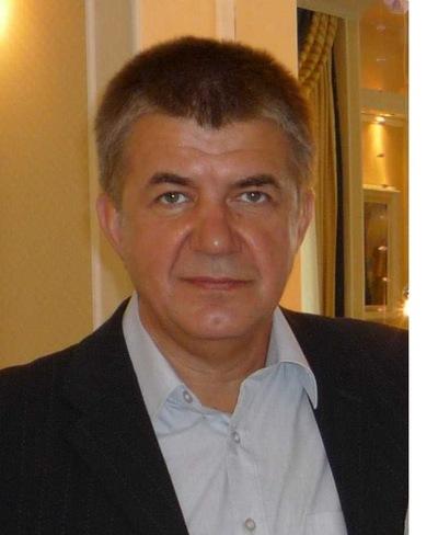 Евгений Дерябин, 12 декабря 1954, Санкт-Петербург, id200447038