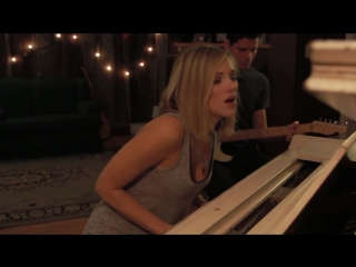 Leah Daniels - I'll Be There For You - Bon Jovi Cover