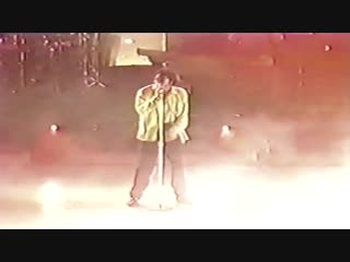 Michael Jackson Bad Dangerous Tour Rehearsals 1992 TAPE 2