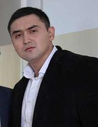 Даулет Нуразханов, 26 января 1988, Донецк, id194720022