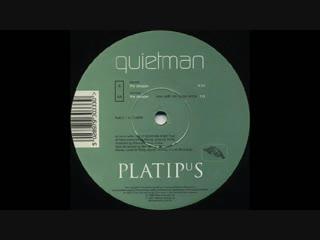 [5][142.00 С#]     quietman  ★  the sleeper   ★  man with no name remix  ★  1998