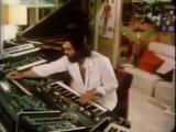 Vangelis creating China (1979)