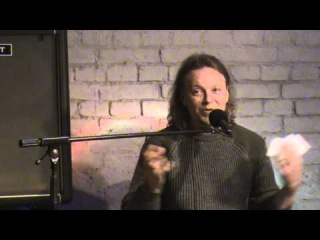 Сергей Калугин (ОП) концерт-беседа Киев