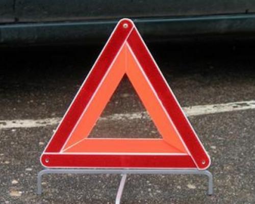 Под Таганрогом в столкновении двух легковушек пострадали два пассажира