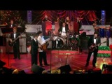Chris Isaak & Michael Bublé - The Christmas song