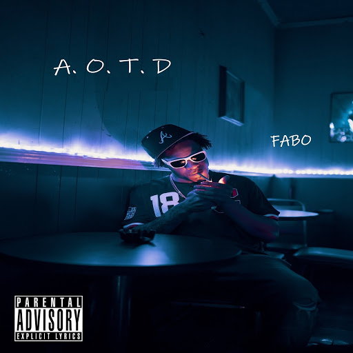 Fabo альбом AOTD