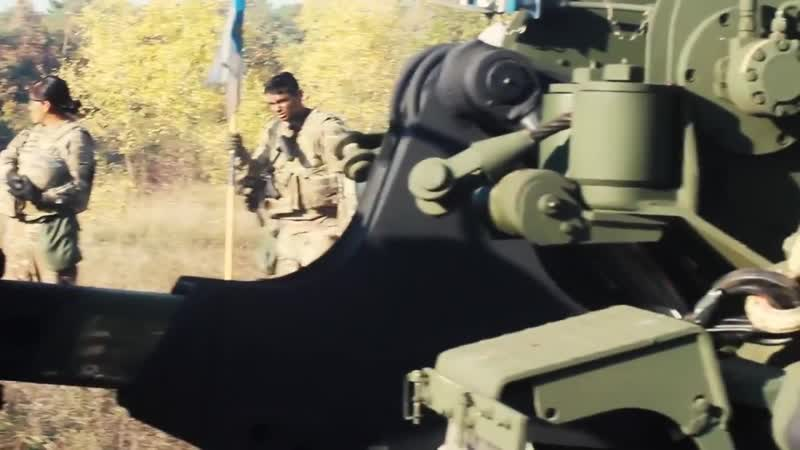 66th MI Brigade Soldiers conduct an FTX to Maintain Readiness(B-Roll) GERMAN