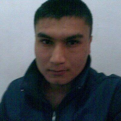 Мансур Халилов, 22 декабря 1998, Железногорск, id218006195