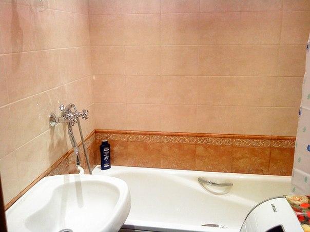 Ремонт ванной комнаты под ключ в Москве и Московской области. https://vk.com/albums-78705728 Плитка, малярные работы, сантехника, электрика, вентиляция