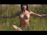 Dmitry Ivanov - Making Of Yoga Naked