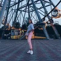Ksyusha Gulyaeva фото