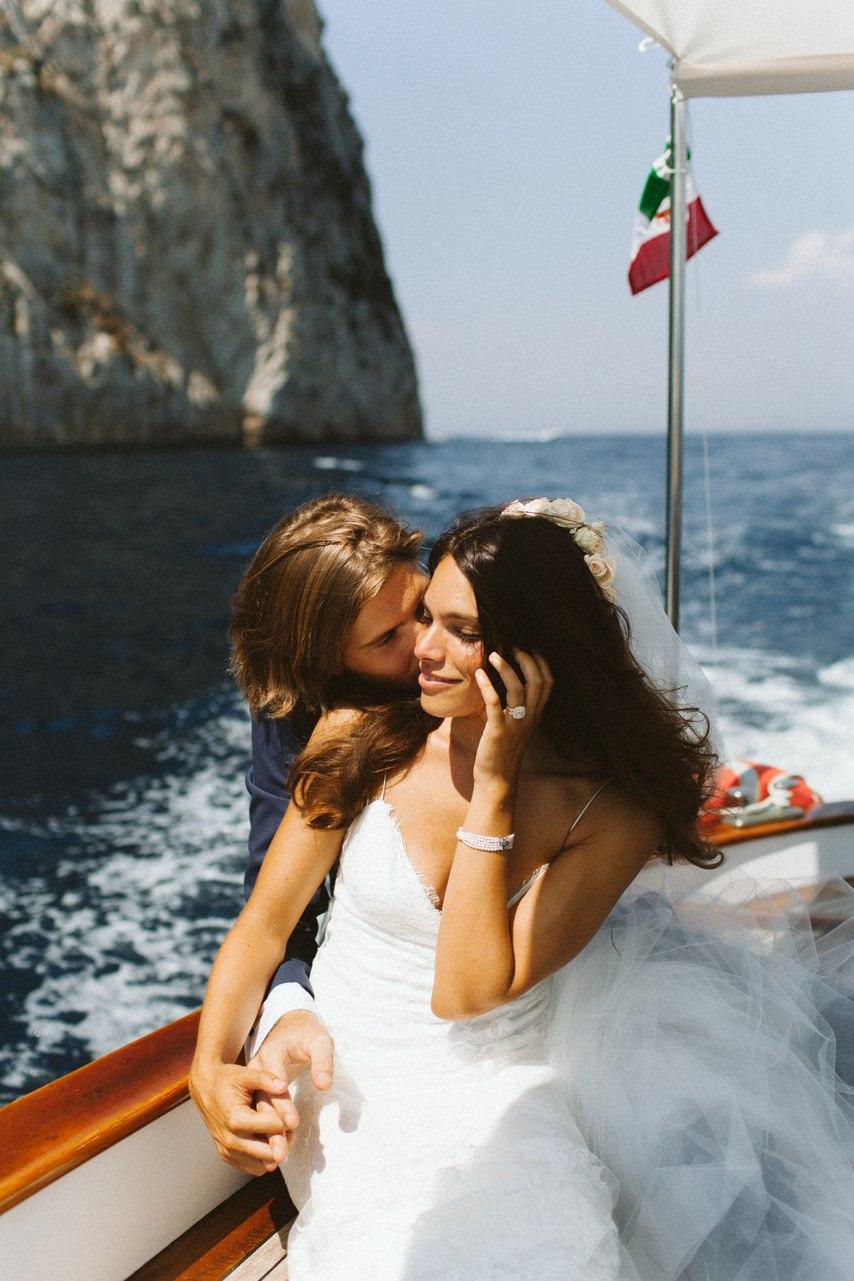 AUNJW2uHXk - Свадьба Тибо и Лорен