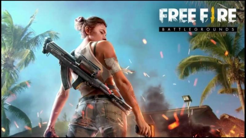 Free Fire BG