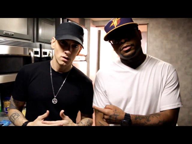 New Song: Eminem Feat Royce Da 5'9