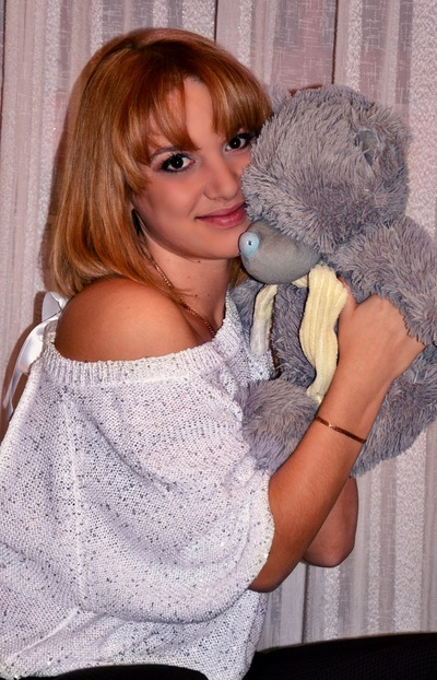 Олечка Стафеева, 17 июня 1988, Тамбов, id2145716