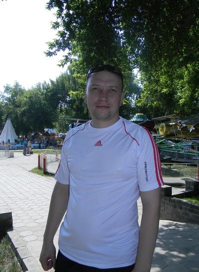 Олег Сидоров, 11 августа 1983, Барнаул, id12007542