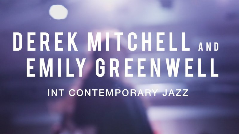 Derek Mitchell and Emily Greenwell | 'm In Love - Kygo | Contemporary Jazz | bdcnyc
