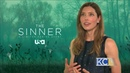 Jessica Biel reveals details on The Sinner Season 2