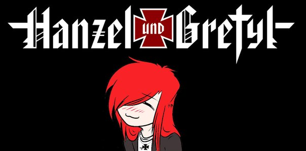 Hanzel Und Gretyl - Hanzel Und Gretyl Fur Imme (2013)