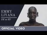 Emmy Liyana - OK ou KO - France - Official Music Video - Goldvision Song Contest
