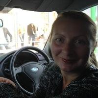 Анастасия Недосейкина