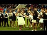 Детский хор Академии популярной музыки Игоря Крутого - Мы единое целое