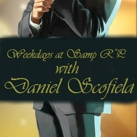 Weekdays at Samp RP with Daniel Scofield