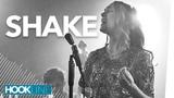 SHAKE - MANDO DIAO HOOKLINE LIVESESSION FEAT. PEPPA