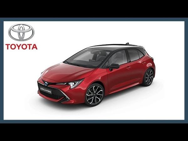 Euro NCAP 2018 Automated Testing Toyota Corolla Safety Sense ACC LTA