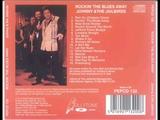 johnny &amp the jailbirds lonestar boogie