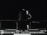 Patricia Kaas - Les Hommes Qui Passent (traducere romana)